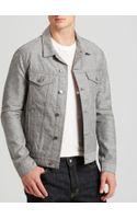 J Brand Denim Jacket - Lyst