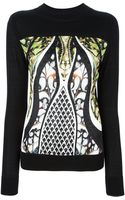 Peter Pilotto Luna Top - Lyst