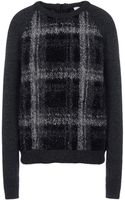 Mauro Grifoni Long Sleeve Sweater - Lyst