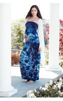 Tart Collections Grazela Maternity Maxi Dress - Lyst