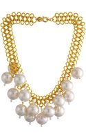 Kenneth Jay Lane necklaces - Lyst