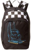 Quiksilver Chompine Backpack - Lyst