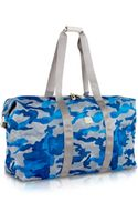 Bric's Xtravel Large Foldable Lastminute Holdall in A Pouch - Lyst