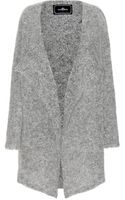 By Malene Birger Talisso Wool and Alpacablend Cardigan - Lyst