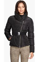 H&M Padded Jacket - Lyst