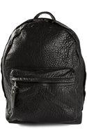Giorgio Brato Classic Backpack - Lyst