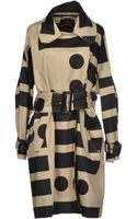 Vivienne Westwood Anglomania Full-length Jacket - Lyst
