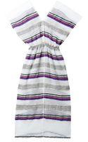 Lemlem Rucha Patio Striped Dress - Lyst