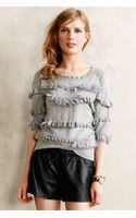 Knitted & Knotted Novelty Pullover - Lyst