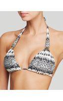 Vix Sphinx Bia Tube Triangle Bikini Top - Lyst