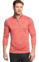Under Armour Long Sleeve Quarterzip Pullover - Lyst