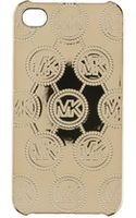 Michael Kors Cell Phone Case - Lyst