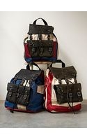 Silent People Vintage Borsia Backpack - Lyst