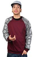 Apliiq The Rascal Crewneck Sweatshirt - Lyst
