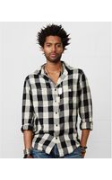 Denim & Supply Ralph Lauren Mens Davie Plaid Workshirt - Lyst