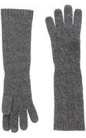 Ralph Lauren Gloves - Lyst