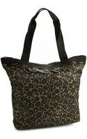 Lesportsac Plus Printed Tote Bag - Lyst