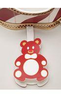 Manish Arora Candy Stripe Belt - Lyst