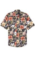Surface To Air Aloha Cadillac Short Sleeve Shirt - Lyst