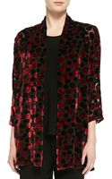 Caroline Rose Dancing Dot Jacket - Lyst