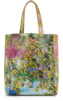 Ted Baker Pretty Trees Icon Shopper - Lyst
