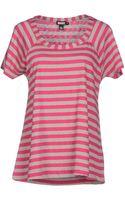 DKNY Tshirt - Lyst