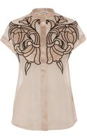 Temperley London Angeles Shirt - Lyst
