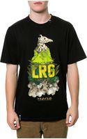 LRG The Breathe Life Tee - Lyst