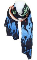 Julien David Scarf - Lyst