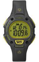 Timex® Unisex Digital Ironman 30 Lap Gray Resin Strap Watch 38mm T5k765um - Lyst