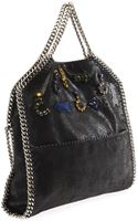 Stella McCartney Falabella Small Threechain Bag - Lyst