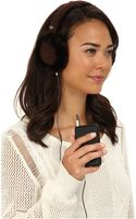 Ugg Classic Earmuff with Speaker Technology - Lyst