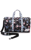 Herschel Supply Co. Novel Weekender Blackpinkblue - Lyst