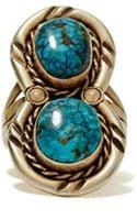 Nasty Gal Vintage Marisol Ring - Lyst