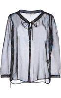 Iro Shirt - Lyst