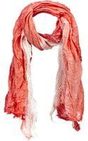 Scotch & Soda Scarf - Lyst