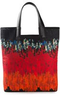 Vionnet Printed Shopper - Lyst
