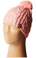 The North Face Bigsby Pom Pom Beanie - Lyst