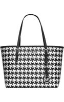 Michael Kors Michael Jet Set Small Travel Tote - Lyst