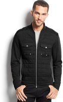Inc International Concepts Rigby Quilted Jacket - Lyst