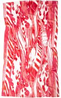 Natori Warm Agila Beach Towel - Lyst