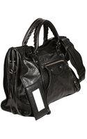 Balenciaga Handbag City Classic - Lyst