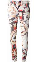 Etoile Isabel Marant Skinny Jeans - Lyst
