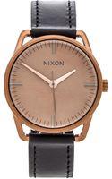 Nixon The Mellor - Lyst