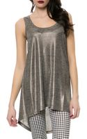 RVCA The Swanson Dress - Lyst