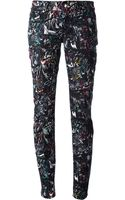 McQ by Alexander McQueen Manga Bunny Trousers - Lyst