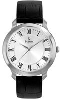 Bulova Mens Dress Collection Watch - Lyst