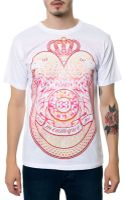 Sect Supernal The Phoenix Tee - Lyst