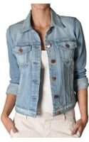 Fidelity Denim Denim Jacket - Lyst