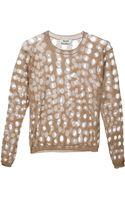 Acne Studios Ninah Sweater - Lyst